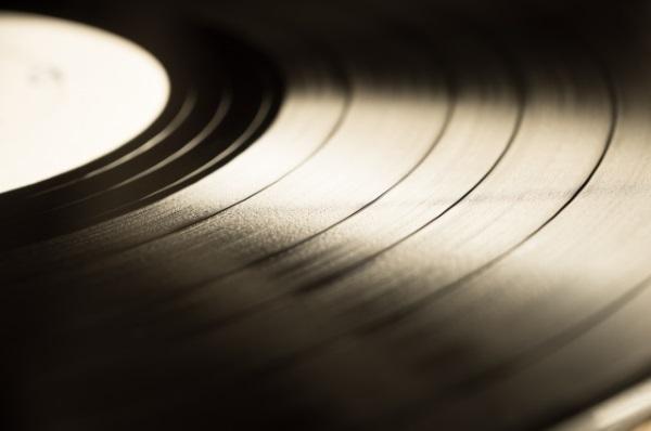 レトロ レコード