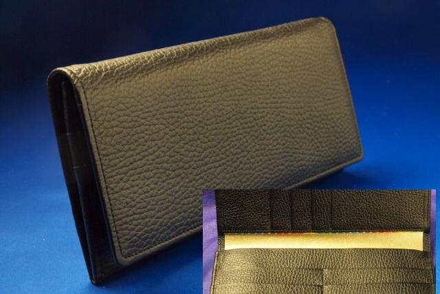 黒色(ブラック)の財布と金運